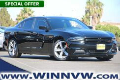 2016_Dodge_Charger_R/T_ Fremont CA