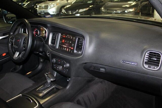 2016 Dodge Charger R/T Plano TX