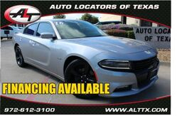 2016_Dodge_Charger_R/T_ Plano TX