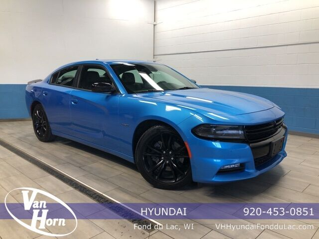 2016 Dodge Charger R/T Plymouth WI
