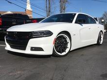 2016_Dodge_Charger_R/T_ Raleigh NC