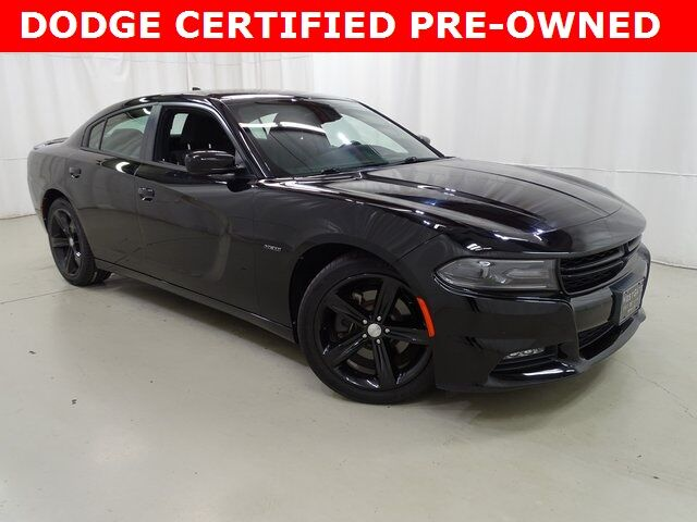 2016 Dodge Charger R/T Raleigh NC