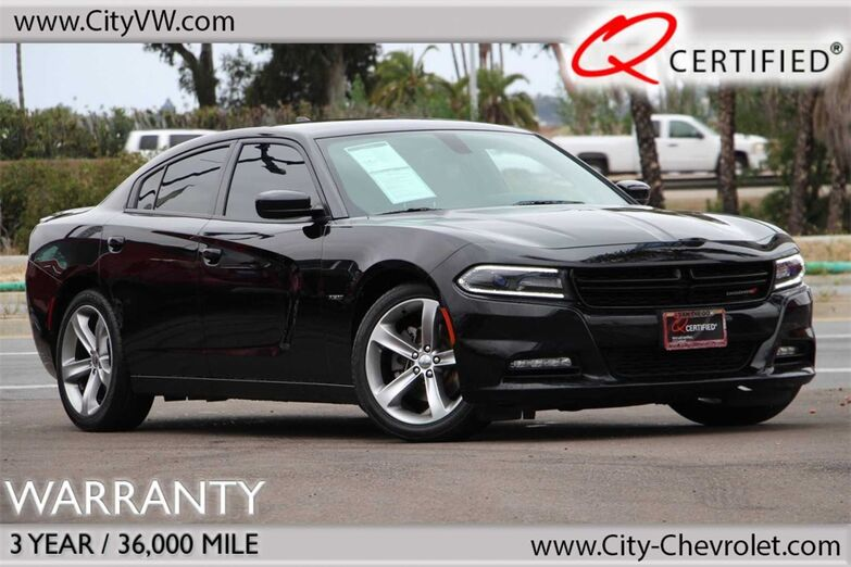 Dodge San Diego >> Pre Owned Dodge Charger San Diego Ca