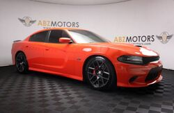 2016_Dodge_Charger_R/T Scat Pack Beats Sound,Rear Camera,Sunroof_ Houston TX