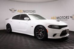 2016_Dodge_Charger_R/T Scat Pack Blind Spot,Camera,Beats Sound_ Houston TX