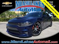 2016 Dodge Charger R/T Scat Pack Miami Lakes FL