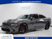 Dodge Charger R/T Scat Pack PROCHARGER 2016