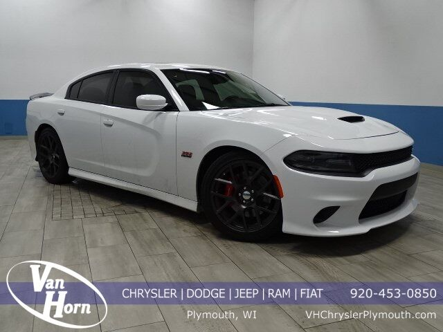 2016 Dodge Charger R/T Scat Pack Plymouth WI