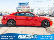 2016_Dodge_Charger_R/T Scat Pack RWD, 6.4L SRT, Sunroof, Nav, Brembo Brakes, Beats Audio, Remote Start, Cooled/Heated Leather_ Calgary AB
