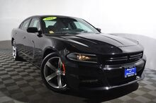 2016_Dodge_Charger_R/T_ Seattle WA