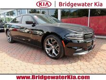 2016_Dodge_Charger_R/T Sedan, Remote Start System, Navigation, Rear-View Camera, Touch Screen Audio, Bluetooth Technology, Ventilated Leather Seats, Power Sunroof, 5.7L HEMI Engine, 20-Inch Alloy Wheels,_ Bridgewater NJ