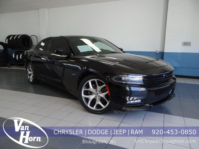 2016 Dodge Charger R/T Stoughton WI
