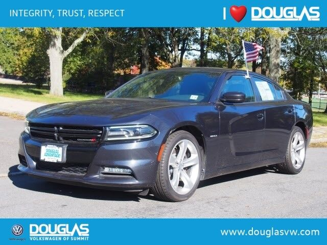 2016 Dodge Charger R/T Summit NJ