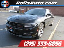 2016_Dodge_Charger_Road/Track_ Philadelphia PA