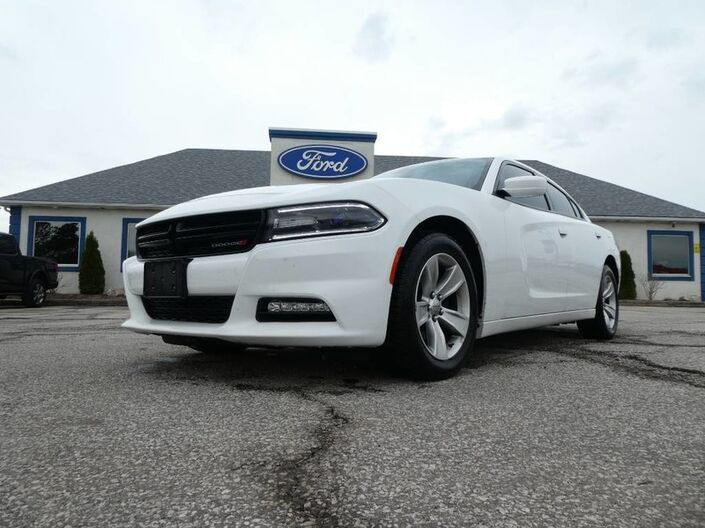 2016 Dodge Charger SALE PENDING Essex ON