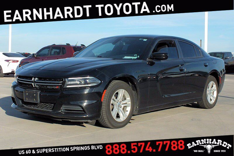 2016 Dodge Charger SE *WELL MAINTAINED* Mesa AZ