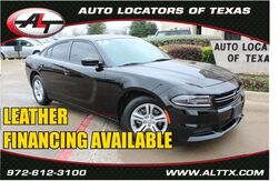 2016_Dodge_Charger_SE with LEATHER_ Plano TX