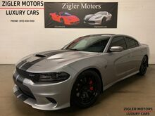 2016_Dodge_Charger_SRT Hellcat 6.2 V8 Supercharged 20 inch wheels Dual Carbon Stripe_ Addison TX