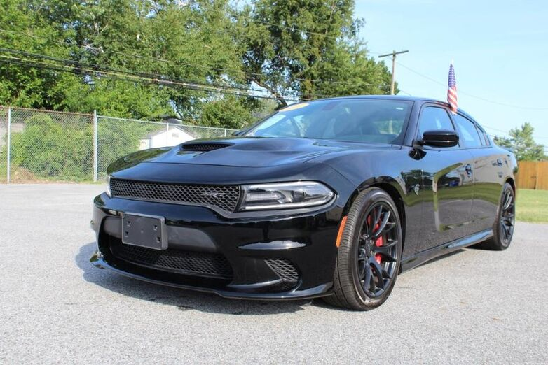 2016 Dodge Charger SRT Hellcat New Castle DE