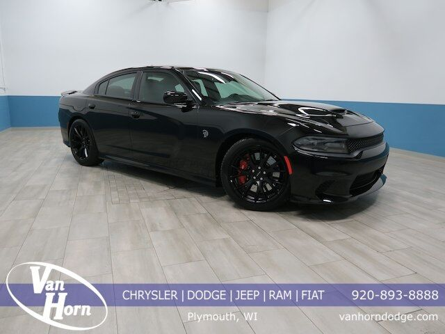 2016 Dodge Charger SRT Hellcat Plymouth WI