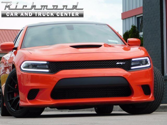 2016 Dodge Charger SRT Hellcat Richmond KY