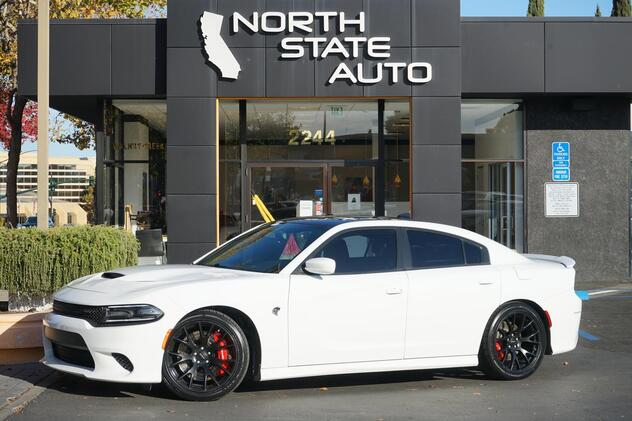 2016_Dodge_Charger_SRT Hellcat_ Walnut Creek CA