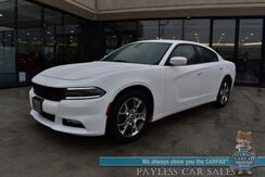 2016_Dodge_Charger_SXT / AWD / Auto Start / Heated & Cooled Leather Seats / Heated Steering Wheel / Alpine Speakers / Keyless Entry & Start / Bluetooth / Back Up Camera / Cruise Control / 27 MPG_ Anchorage AK