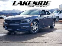 2016_Dodge_Charger_SXT AWD_ Colorado Springs CO