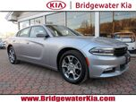 2016 Dodge Charger SXT AWD Sedan, Push Button Engine Start, Touch-Screen Audio Display, Alpine Premium Sound System, Bluetooth Technology, Heated Sport Seats, 19-Inch Alloy Wheels,