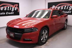 2016_Dodge_Charger_SXT_ Akron OH