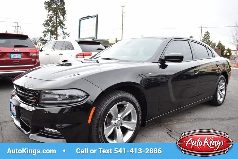 2016 Dodge Charger SXT Bend OR