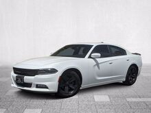 2016_Dodge_Charger_SXT_ San Antonio TX