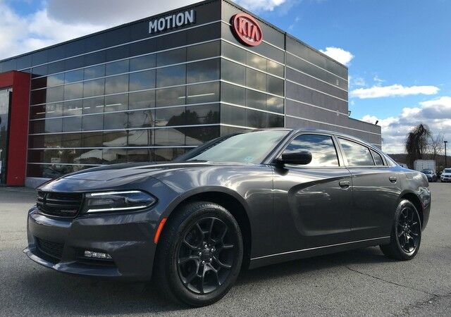 2016 Dodge Charger SXT Hackettstown NJ