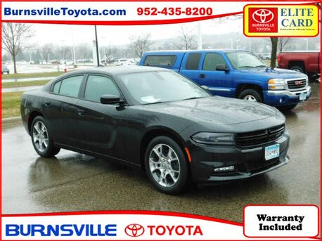 Used Dodge Charger Burnsville Mn