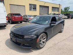 2016_Dodge_Charger_SXT_ Cleveland OH