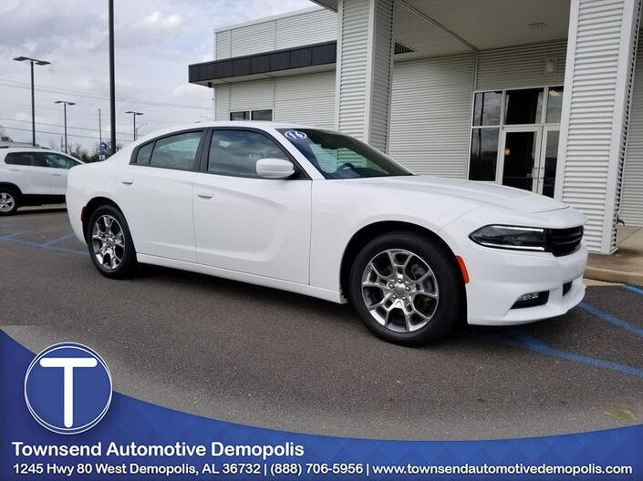 2016 Dodge Charger SXT Demopolis AL