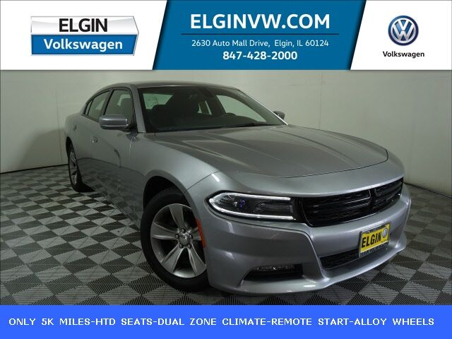 2016 Dodge Charger SXT Elgin IL