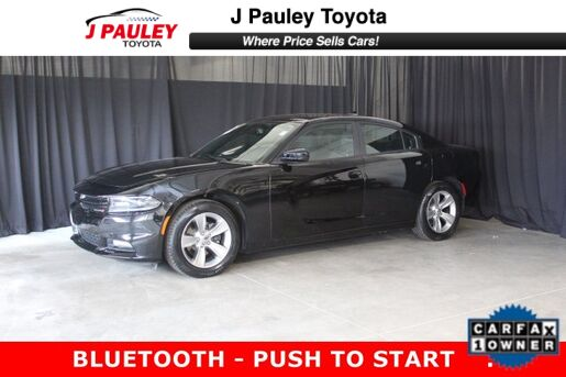 2016_Dodge_Charger_SXT_ Fort Smith AR