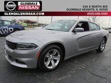 2016_Dodge_Charger_SXT_ Glendale Heights IL