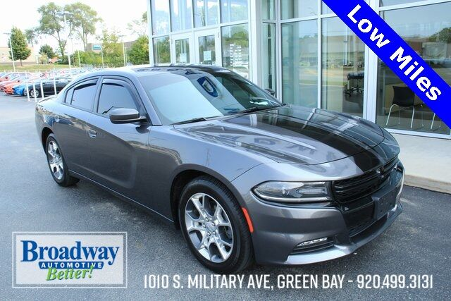 2016 Dodge Charger SXT Green Bay WI