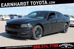 2016_Dodge_Charger_SXT *HEATED SEATS*_ Phoenix AZ