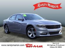 2016_Dodge_Charger_SXT_ Hickory NC