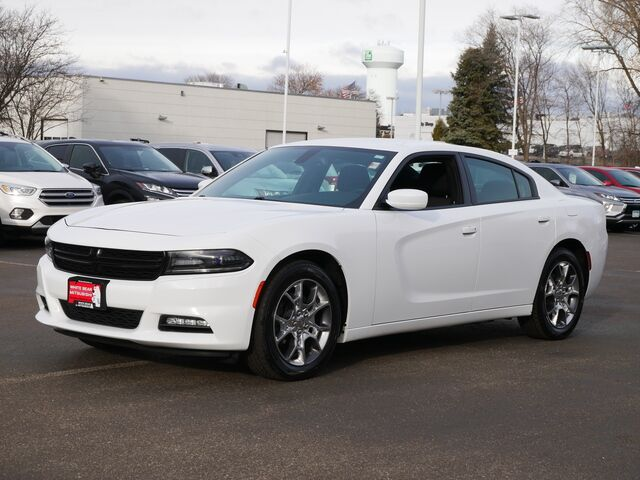 2016 Dodge Charger SXT Inver Grove Heights MN