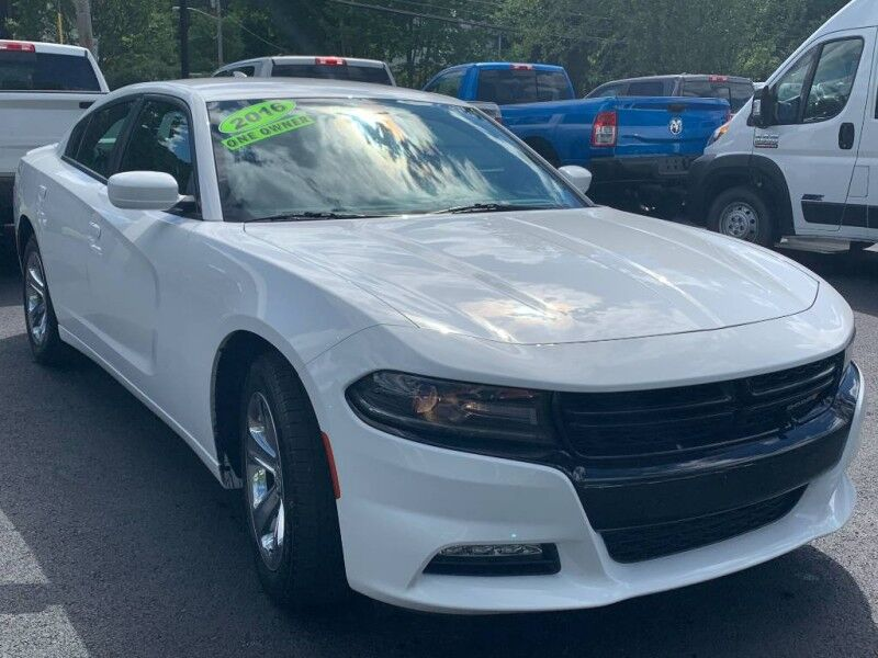 2016 Dodge Charger SXT Little Valley NY