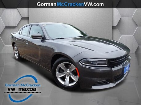 2016_Dodge_Charger_SXT_ Longview TX