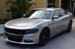 2016_Dodge_Charger_SXT_ Miami FL