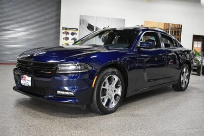 2016_Dodge_Charger_SXT PLUS AWD_ Boston MA