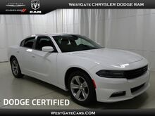 2016_Dodge_Charger_SXT_ Raleigh NC
