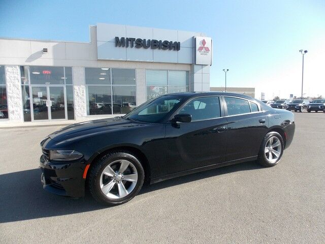 2016 Dodge Charger SXT Lethbridge AB