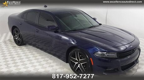 2016_Dodge_Charger_SXT S-BUCKET SEATS,HEATED SEATS,CRUISE CONTROL..._ Euless TX